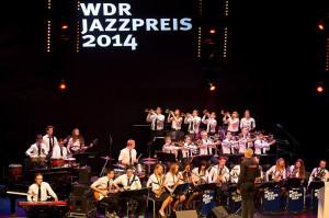 JazZination gewann beim WDR-Jazzwettbewerb 2014 den ersten Preis in der Kategorie Nachwuchs.