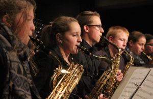 The Baff spielt am 9. Dezember in Lendringsen
